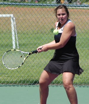 Jacqueline Otis makes a return Thursday as Georgetown advanced to MSC semifinals.